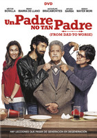 Un Padre No Tan Padre movie poster (2016) picture MOV_8wpsg3j1