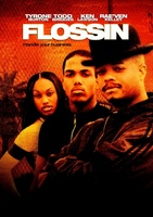 Flossin movie poster (2001) picture MOV_9001ff3e
