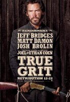 True Grit movie poster (2010) picture MOV_9004973d