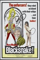 Black Snake movie poster (1973) picture MOV_90054533