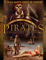 Pirates of Ghost Island movie poster (2007) picture MOV_9006b6b2
