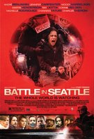Battle in Seattle movie poster (2007) picture MOV_9007b829