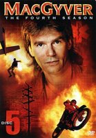 MacGyver movie poster (1985) picture MOV_900a9950