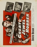 The Great Jewel Robber movie poster (1950) picture MOV_900e8d48