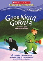 Good Night, Gorilla movie poster (1998) picture MOV_9014ba87