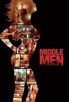 Middle Men movie poster (2009) picture MOV_90161405