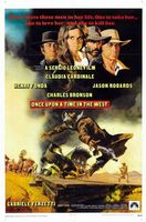 C'era una volta il West movie poster (1968) picture MOV_901729ba
