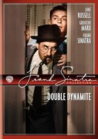 Double Dynamite movie poster (1951) picture MOV_901a4a3b