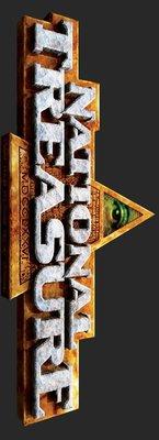 National Treasure movie poster (2004) poster MOV_901da084