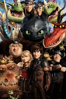 How to Train Your Dragon 2 movie poster (2014) picture MOV_901e04f7
