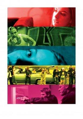 Havoc movie poster (2005) poster MOV_901e1154