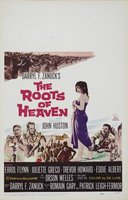 The Roots of Heaven movie poster (1958) picture MOV_901e57e8