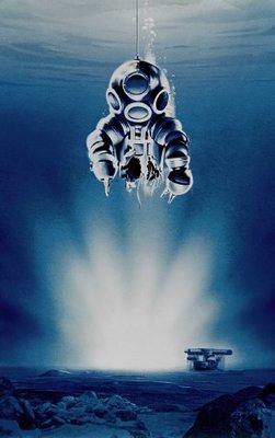 DeepStar Six movie poster (1989) poster MOV_901f2c26