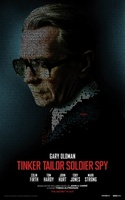 Tinker, Tailor, Soldier, Spy movie poster (2011) picture MOV_901fcbbd