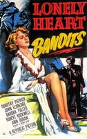 Lonely Heart Bandits movie poster (1950) picture MOV_90298f8c