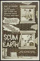 Scum of the Earth movie poster (1963) picture MOV_902adec6
