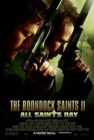 The Boondock Saints II: All Saints Day movie poster (2009) picture MOV_902b1fb3