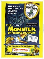 Okefenokee movie poster (1959) picture MOV_902c84df