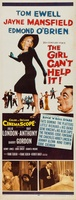 The Girl Can't Help It movie poster (1956) picture MOV_902d6cae