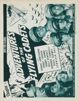 Adventures of the Flying Cadets movie poster (1943) picture MOV_902d92df