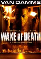 Wake Of Death movie poster (2004) picture MOV_902e584b