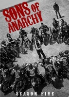 Sons of Anarchy movie poster (2008) picture MOV_902e7c8b