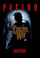 Carlito's Way movie poster (1993) picture MOV_903036df