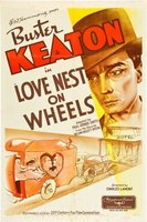Love Nest on Wheels movie poster (1937) picture MOV_9034e68b