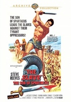 Figlio di Spartacus, Il movie poster (1963) picture MOV_903d65c9