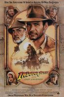 Indiana Jones and the Last Crusade movie poster (1989) picture MOV_903dcfd5