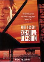Executive Decision movie poster (1996) picture MOV_903eb242