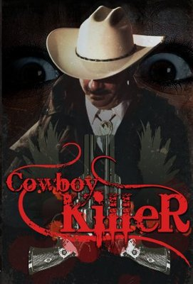 Cowboy Killer movie poster (2008) poster MOV_903efbf9