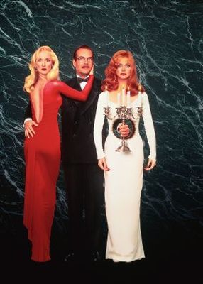 Death Becomes Her movie poster (1992) poster MOV_903f5ebf