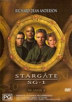 Stargate SG-1 movie poster (1997) picture MOV_903fa0aa