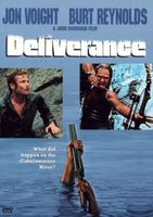 Deliverance movie poster (1972) picture MOV_904232a7