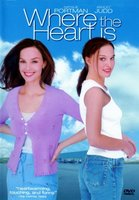 Where the Heart Is movie poster (2000) picture MOV_90434db0