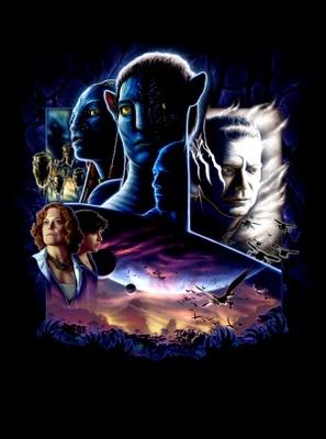 Avatar movie poster (2009) poster MOV_904351af