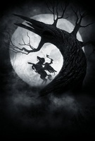 Sleepy Hollow movie poster (1999) picture MOV_9043eff8