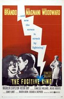 The Fugitive Kind movie poster (1959) picture MOV_904441f4