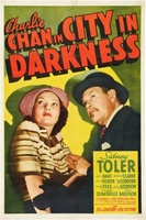 Charlie Chan in City in Darkness movie poster (1939) picture MOV_9045be27