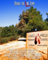 Eagle Falls movie poster (2012) picture MOV_90466099