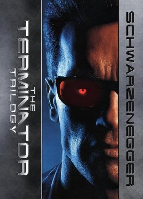 The Terminator movie poster (1984) poster MOV_9048ad84