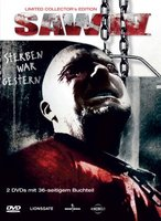 Saw IV movie poster (2007) picture MOV_904ae10c