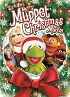 It's a Very Merry Muppet Christmas Movie movie poster (2002) picture MOV_904c1073