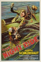 Night Ride movie poster (1930) picture MOV_904cac1c