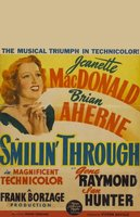 Smilin' Through movie poster (1941) picture MOV_904dcc05