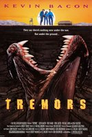 Tremors movie poster (1990) picture MOV_9054d77d