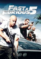 Fast Five movie poster (2011) picture MOV_9055386e