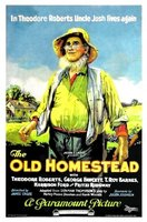 The Old Homestead movie poster (1922) picture MOV_905774b7