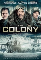 The Colony movie poster (2013) picture MOV_90577aa6